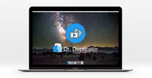get rid of video duplicates on mac