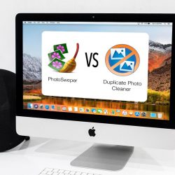 photosweeper vs duplicate photo cleaner