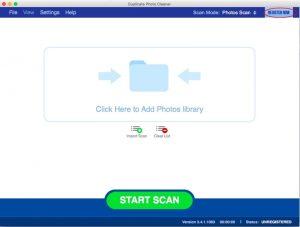 scan photo duplicates