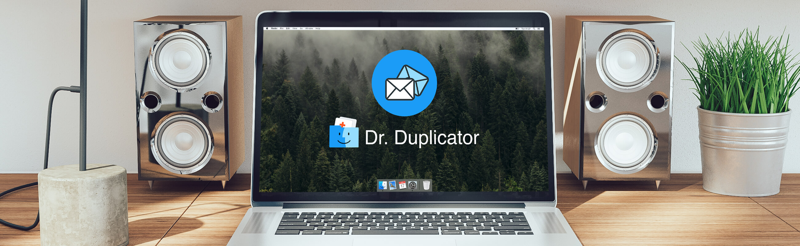 find email duplicates