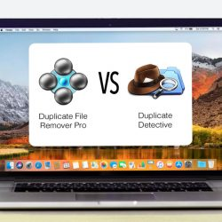 duplicate file remover Pro vs Duplicate Detective