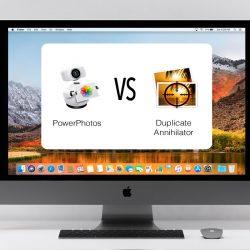 Duplicate Annihilator Power Photos review